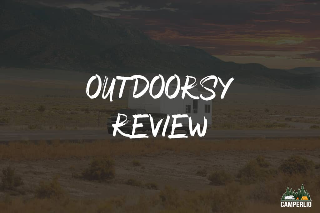 Outdoorsy Review