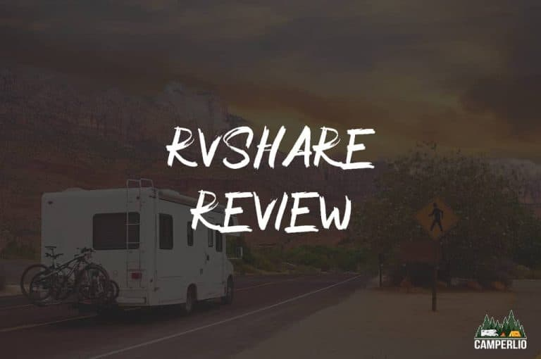 RVshare Review